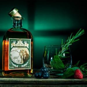 V-SINNE Gin Elixier