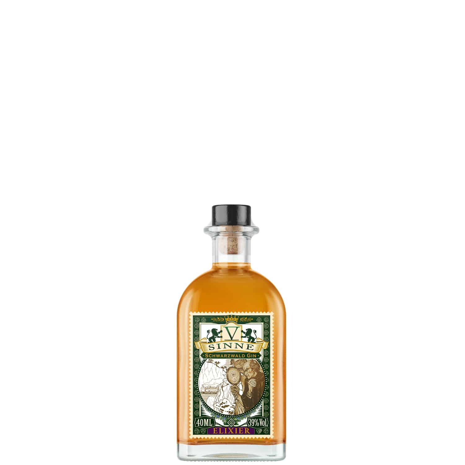 V-SINNE Gin Elixier Mini