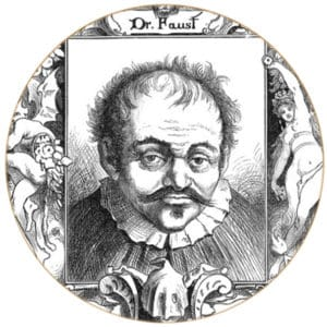 Dr. Faust