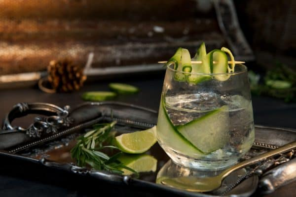 V-SINNE Gin Tonic